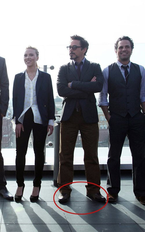 Downey jr Height Robert Downey jr Height Shoes
