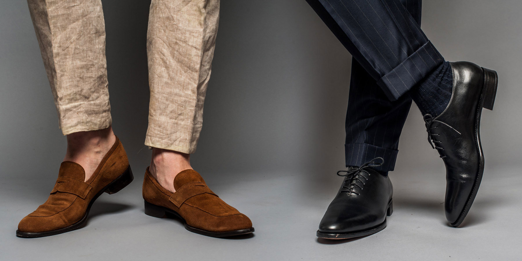 Wear if You Have Narrow Feet