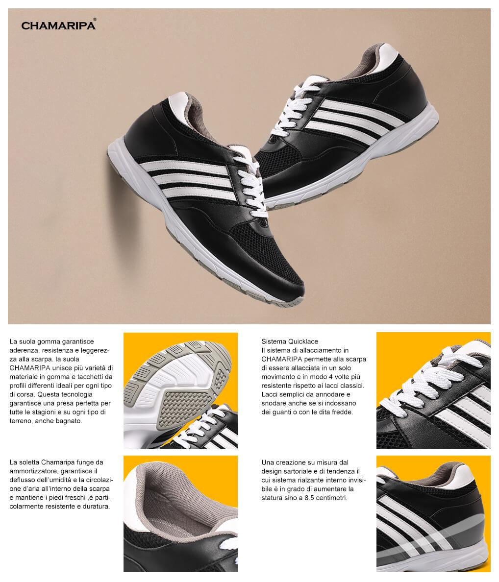 10fe527d93a8 Progettiamo le nostre scarpe rialzate per aiutarti a ottenere le migliori  prestazioni. Quindi, se pensi che per te non funzionino come dovrebbero.