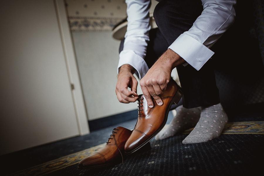 sscarpe con rialzo