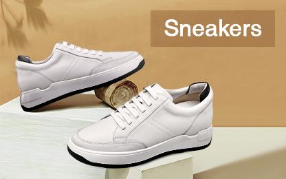 Sneakers Rialzate Uomo