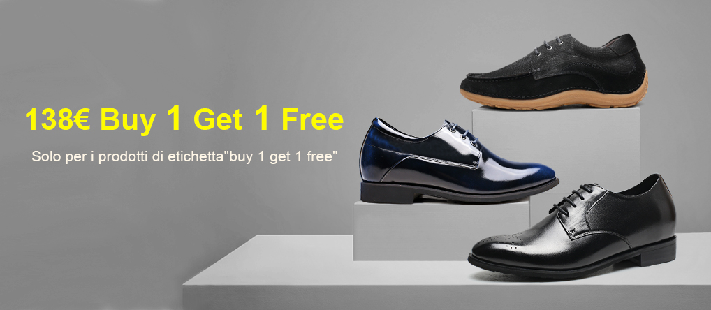 sales promotion of height increasing shoes