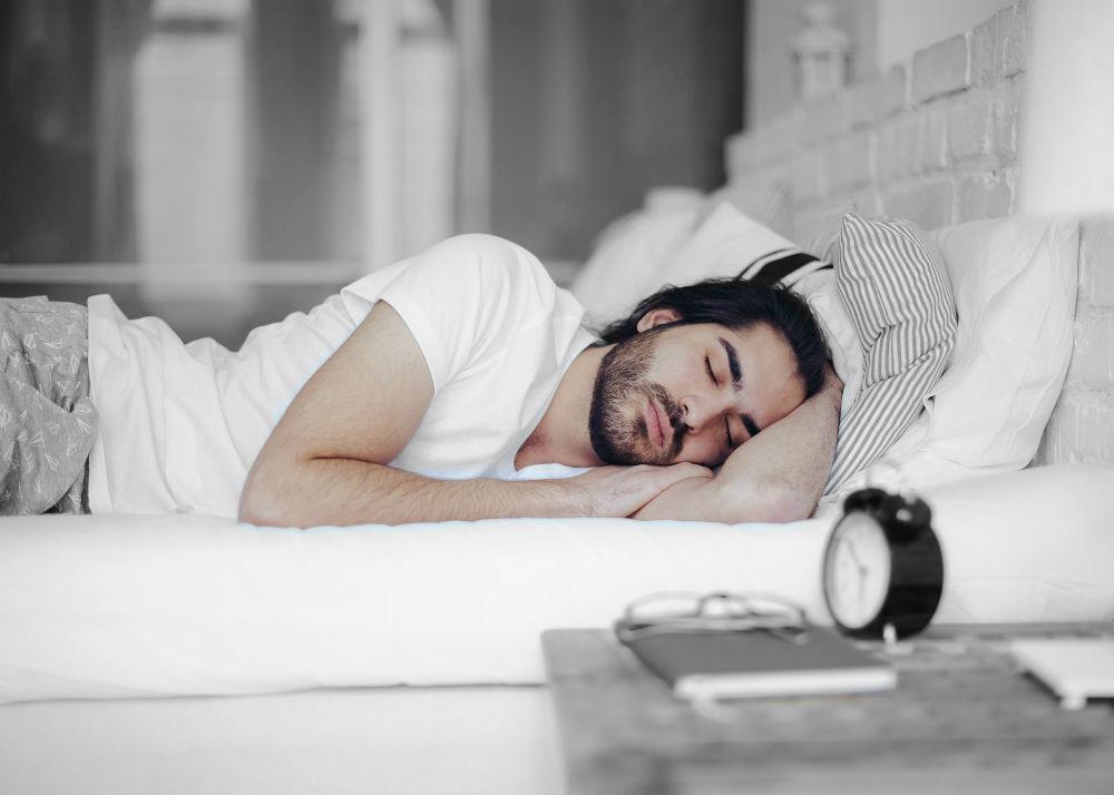 dormire che ti rende più alto