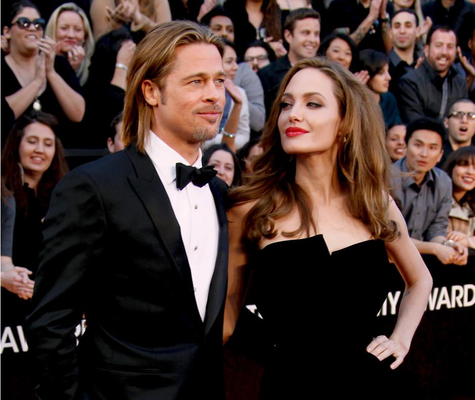 altezza Brad Pitt