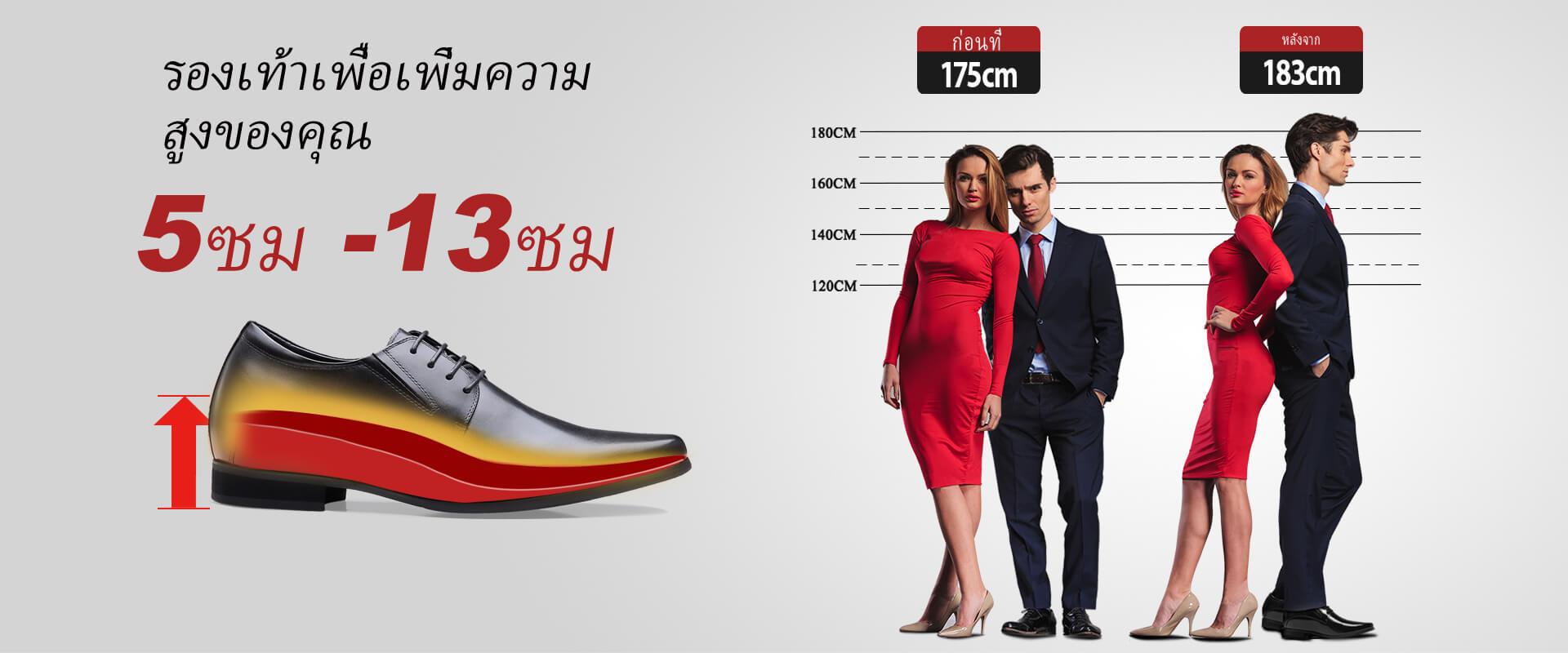 Tom Cruise elevstor shoes