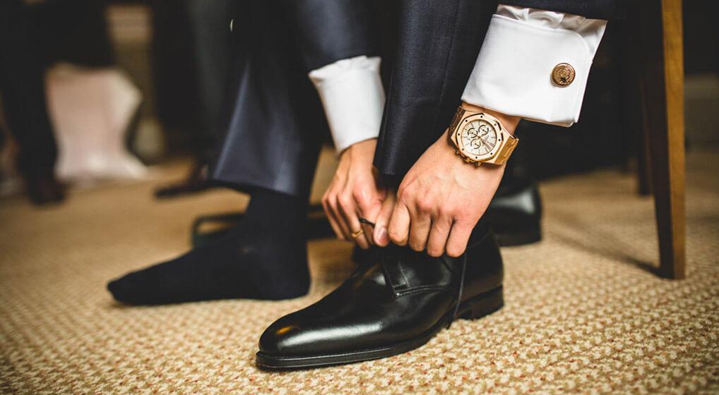 รองเท้ายกที่ดีที่สุด