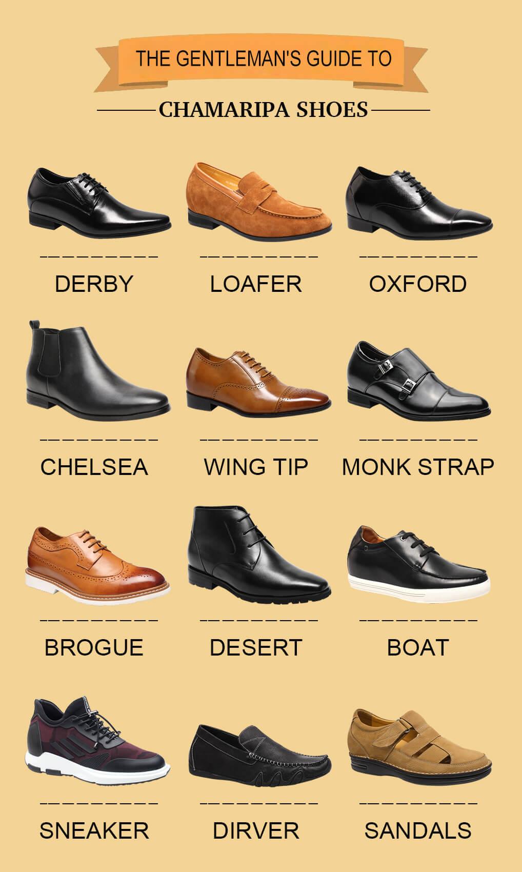 siyah kaldırma ayakkabı listesi