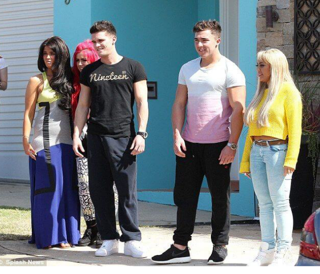Gary Beadle Height Elevator Shoes How Tall Is Gary Beadle