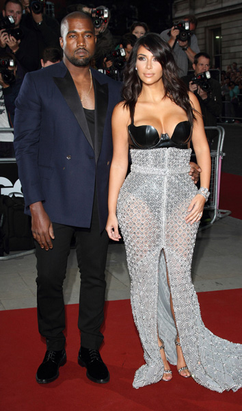 Kanye West Height elevator shoes