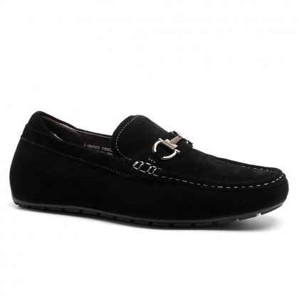 Lightweight Peas Shoes Height Increasing Shoes For Men