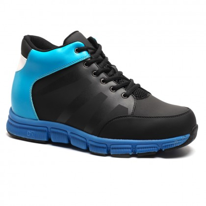 Basketball Shoes that Make You Taller  Men Increasing Height Shoes Elevator Shoes 8.5CM/3.35 Inch