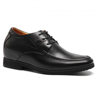 Extra Height Increasing Shoes Men Lift Shoes Elevator Shoes Add Height