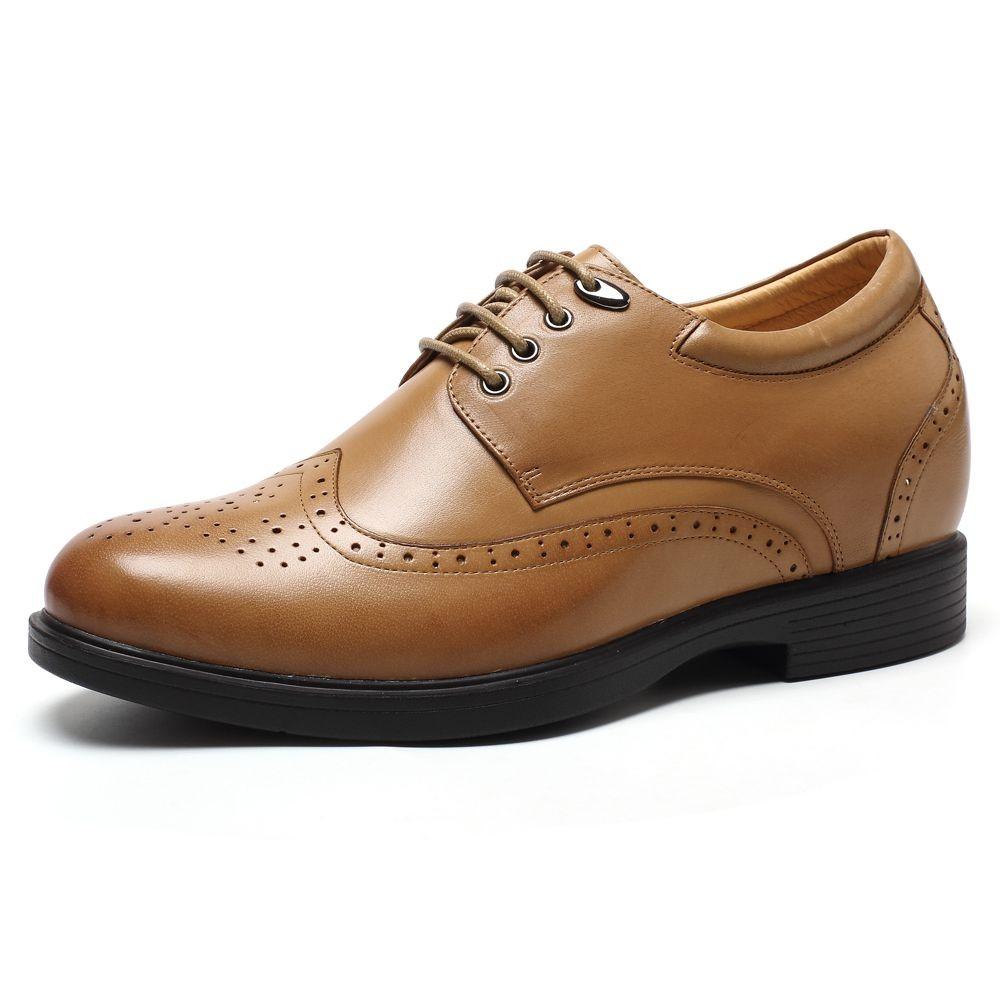 Men Dress Best height Increasing Shoes
