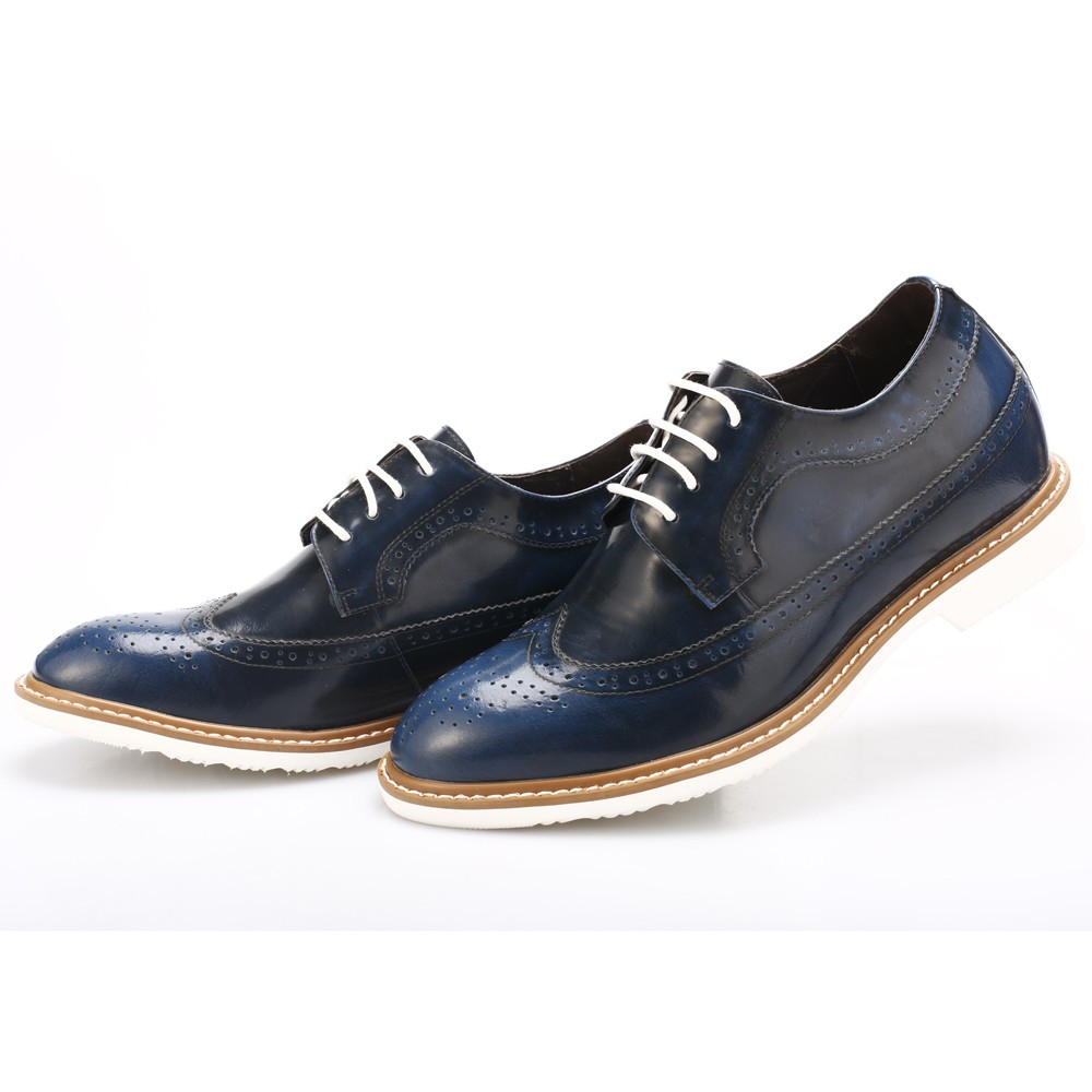 2 56 quot taller elevator shoes brogues dress height