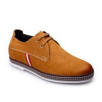 Men Casual Height Increasing Elevator Shoes Tall Men Shoes Add Height 6.5cm/2.56 Inches
