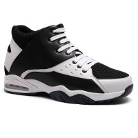 2015 New Fashion Height Sneakers Elevator Shoes Basketball Shoes