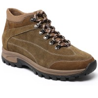Chamaripa Elevator Tall Men Boot Shoes Height Increasing Boots Best Elevator Shoes for Men