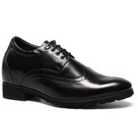 Chamaripa Mens Dress Height Shoes That Make Men Taller 10CM