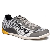 High Heels Shoes for Mens Breathable Mesh Elevator Sport Shoes
