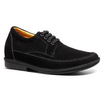 Casual Taller Shoes Elevating Shoes Elevated Shoes For Men 7 CM/2.76 Inches