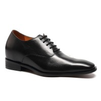 men tall shoes elevator dress shoes to increase height 2.76 inch