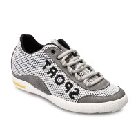 New style sport lovers shoes to make you look taller 6 cm/ 2.36 inch