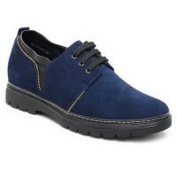 Outdoor Antiskid Elevator Hiking shoes For Men