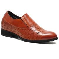 New Stylish Elevator Sandal Height Increasing Shoes
