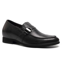 Chamaripa Taller Shoes for Men Height Increasing Oxford Shoes