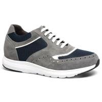 Chamaripa Height Increasing shoes Running Shoes Elevator Sneaker