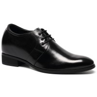 Height Elevator Shoes Men Dress High Shoes for Mens