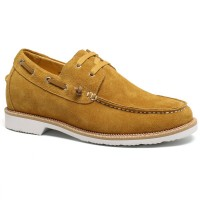 Lift Shoes For Guys Causal Loafer Heightening Shoes Tall Shoes