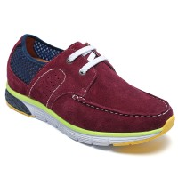 Men Lifting Shoes Chamaripa Sports Shoes Elevated Shoes