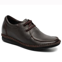 Stylish Daily Shoes to Increase Height Elevator Shoes Business Casual Comfortable Mens Height Shoes