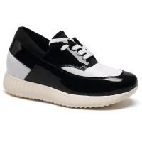 Platform Shoes Heel Lift Inserts Hidden Heel Shoes for Women