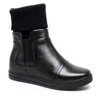 Women height Increasing Boots Comfortable Elevator Boots