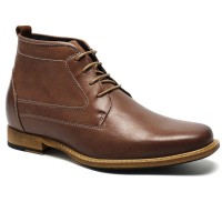 Chamaripa Height Increase Shoes Elevator Boots