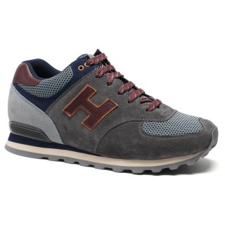 Chamaripa Tall Mens Shoes Sport Sneaker Running Elevator Shoes