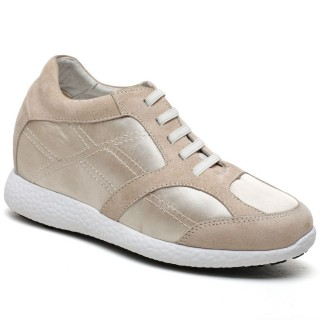 Chamaripa-Women-Elevator-Height-Increasing-Shoes