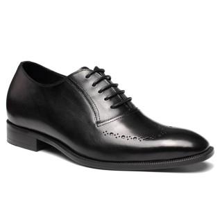 ธุรกิจปกติ 6.5 ซม. / 2.56 นิ้วเพิ่มความสูงรองเท้า