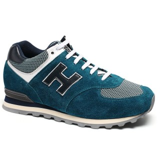 Elevator Shoes Sneaker Mens shoes that make you taller for guys With High Heels