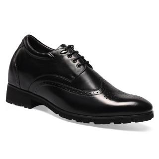 Chamaripa Mens Dress Height Shoes That Make Men Taller