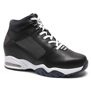 Chamaripa Taller Shoes Elevator Sneaker