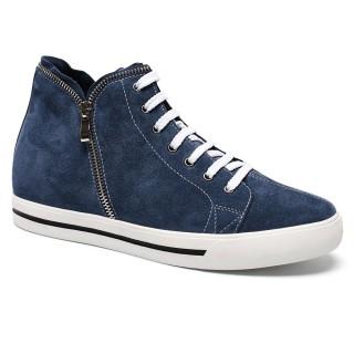 High Heel Shoes for Men in india Elevator Sneakers Taller Men Shoes