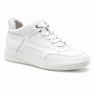 CMR CHAMARIPA Elevator White Sneakers