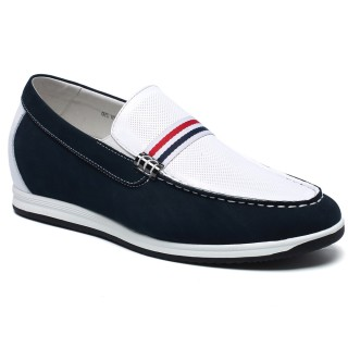 New Stylish Elevator Casual Shoes Tall Shoes For Men
