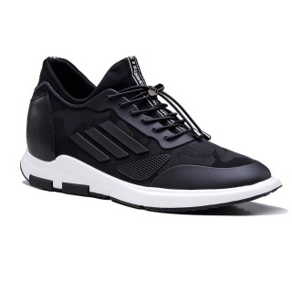 Street  Elevator Sneakers Height Increasing Sports Shoes