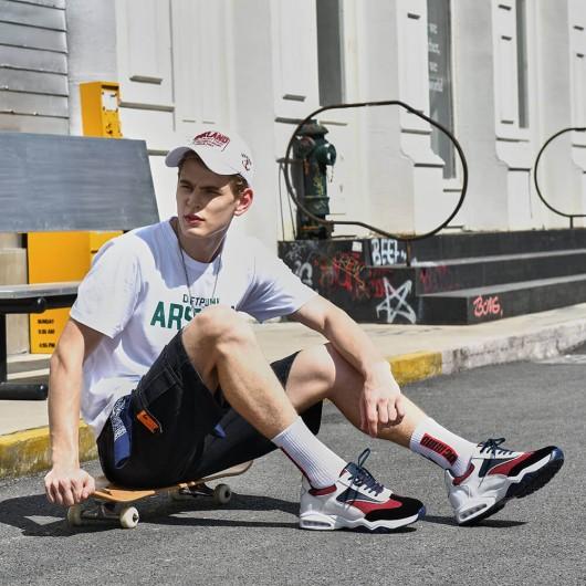 Turnschuhe mit erhöhter Körpergröße Turnschuhe mit erhöhter Körpergröße Herren Schuhe 7 CM