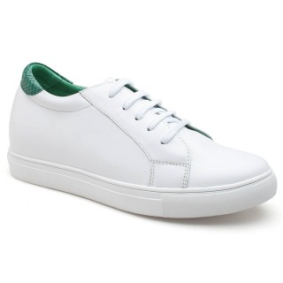 Platform Sneakers Lifts in Shoes Women Elevator Shoes