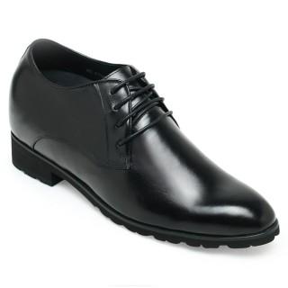 Chamaripa 10cm/3.94 Inch taller Elevator Dress shoes-For Men